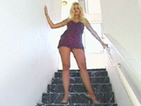 VirtualFem Angelina  VirtualFem Angelina is out to prove that blondes do indeed have more fun..  But her heart belongs to you!  Both beautiful and sexy, Angelina will make you very happy she is yours!